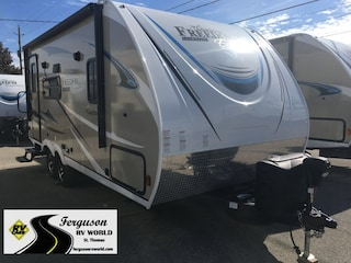 2019 Freedom Express by Coachmen 192RBS