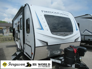 2020 Freedom Express by Coachmen 195RBS