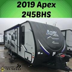 2019 APEX 245BHS