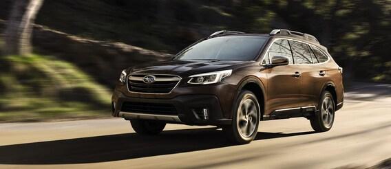 2021 Subaru Outback For Sale Near Tulsa Ok Ferguson Subaru