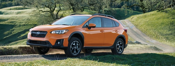 New 2019 Subaru Crosstrek Suv Subaru Dealer In Broken Arrow Ok
