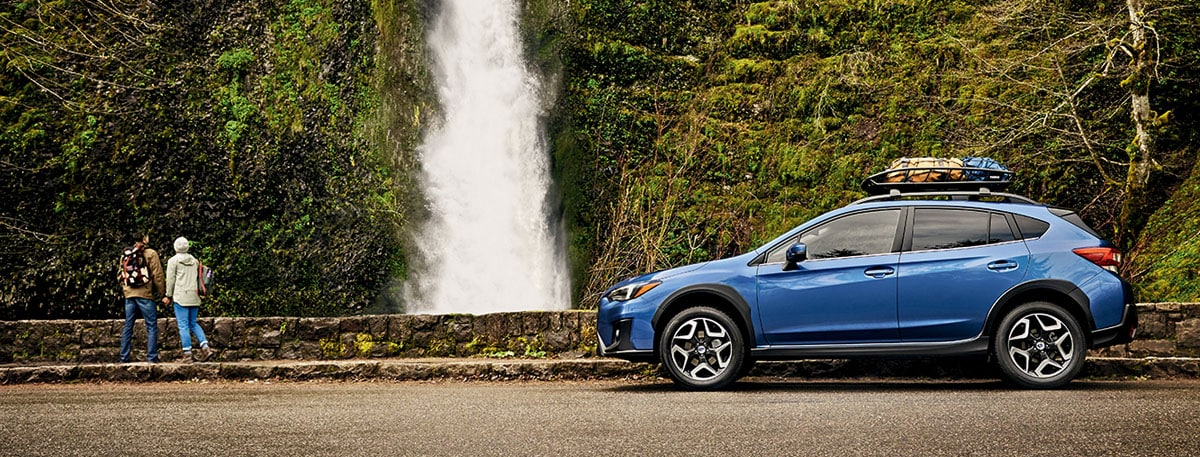 2020 Subaru Crosstrek Technology and Safety Features