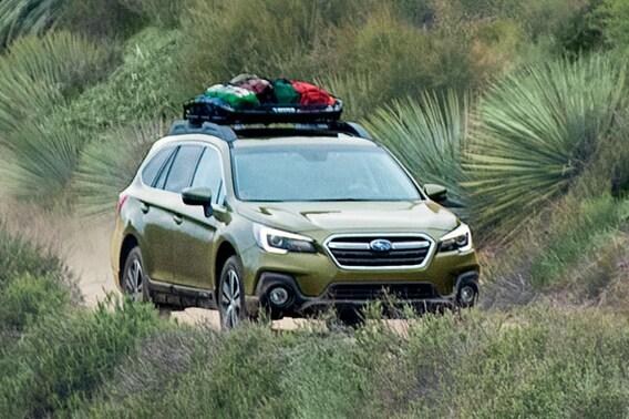 Buy a New 2019 Subaru Outback   Subaru Dealership near Tulsa, OK