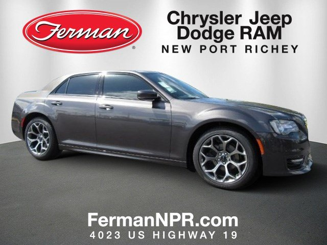 new 2018 chrysler 300 s new port richey new chrysler dealer st rh fermancjdnewportrichey com 2005 Chrysler 300 Touring 2008 Chrysler 300 Touring