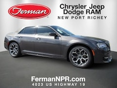 New 2018 Chrysler 300 S Sedan 2C3CCABG7JH249580 in New Port Richey