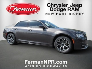 2018 Chrysler 300 S Sedan For Sale in New Port Richey, FL
