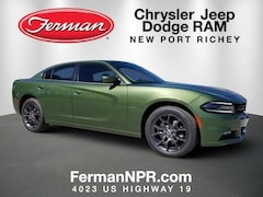 New 2018 Dodge Charger GT AWD Sedan in New Port Richey