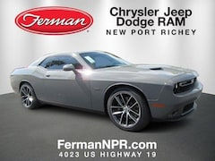 New 2018 Dodge Challenger R/T Coupe 2C3CDZBT5JH331347 in New Port Richey