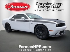 New 2018 Dodge Challenger T/A 392 Coupe in New Port Richey