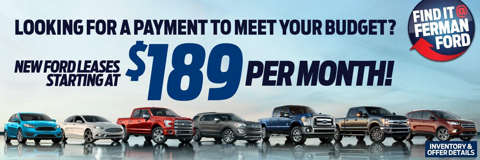 Karl Flammer Ford >> Ferman Ford   Ford Dealership in Clearwater FL