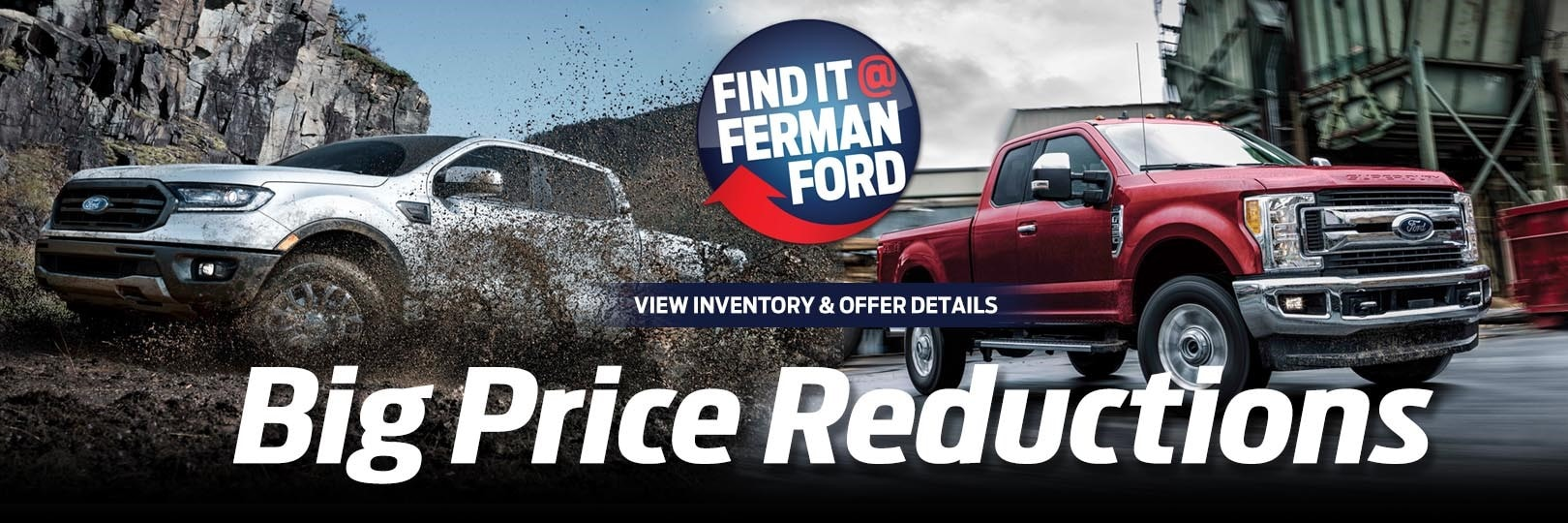 Contact Us Palm Bay Ford Service >> Ferman Ford Ford Dealership In Clearwater Fl