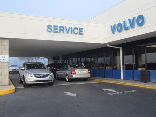 Volvo Repair in Tampa - Tarpon Springs | Ferman Volvo Cars of Tarpon Springs