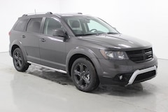 New Chrysler Dodge Jeep Ram for sale 2018 Dodge Journey CROSSROAD AWD Sport Utility in Cheboygan, MI