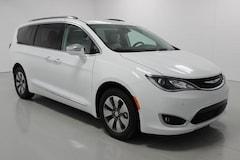 New Chrysler Dodge Jeep Ram for sale 2018 Chrysler Pacifica Hybrid LIMITED Passenger Van in Cheboygan, MI
