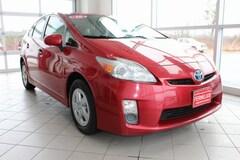 2010 Toyota Prius II Hatchback