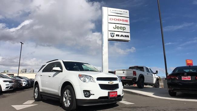 2014 Chevrolet Equinox LT w/2LT SUV