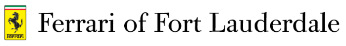 Ferrari of Fort Lauderdale Logo