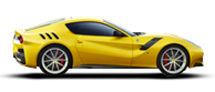 Ferrari F12tdf inventory in Long Island