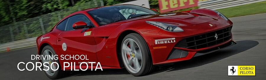 2017 Corso Pilota Ferrari Driving School