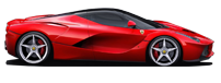 Ferrari LaFerrari inventory in Long Island