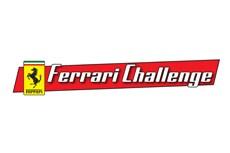 Ferrari Challenge Le Castellet Copa Shell
