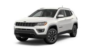 2019 Jeep Compass UPLAND 4X4 Sport Utility