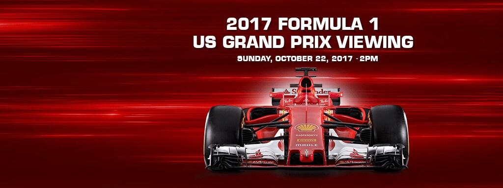 Ferrari Formula One Racing