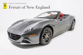 2018 Ferrari California T Convertible