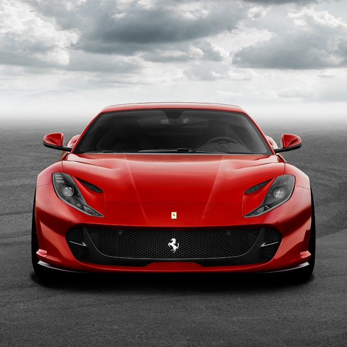 New Ferrari 812 Superfast in Norwood, Boston, Providence, Newton, and Quincy, MA