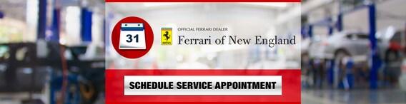 Ferrari Of New England >> Ferrari Cars And Exotic Vehicles Ferrari Of New England