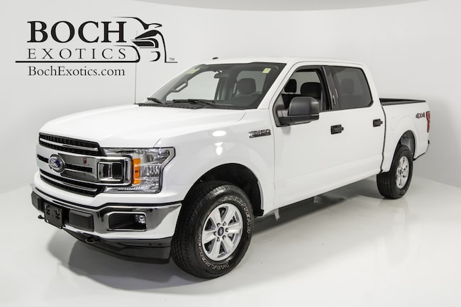 2018 Ford F-150 Truck For Sale in Norwood, MA