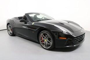 2017 Ferrari California Convertible Convertible
