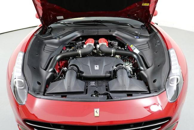 Used 2018 Ferrari California T 70th Anniversary Edtion San ...