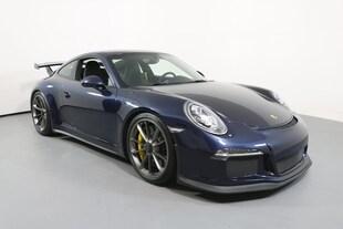 2015 Porsche 911 GT3 Coupe Coupe