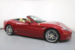 2018 Ferrari California T 70th Anniversary Edtion