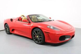 2007 Ferrari F430 Convertible