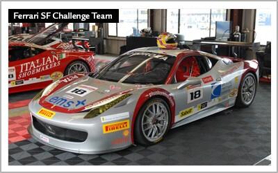 Ferrari Challenge Ferrari Of San Francisco