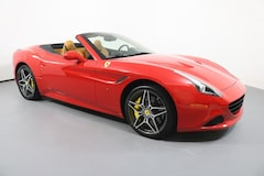 2015 Ferrari California 2dr Conv Convertible