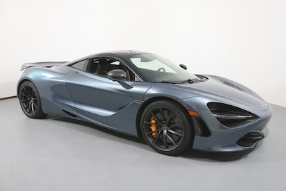 Mclaren For Sale >> Pre Owned 2018 Mclaren 720s For Sale In San Francisco Ca Sbm14dca0jw000896 Serving The Bay Area Mill Valley San Rafael And Redwood City