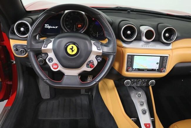 Used 2017 Ferrari California For Sale At Boardwalk Auto Group Vin