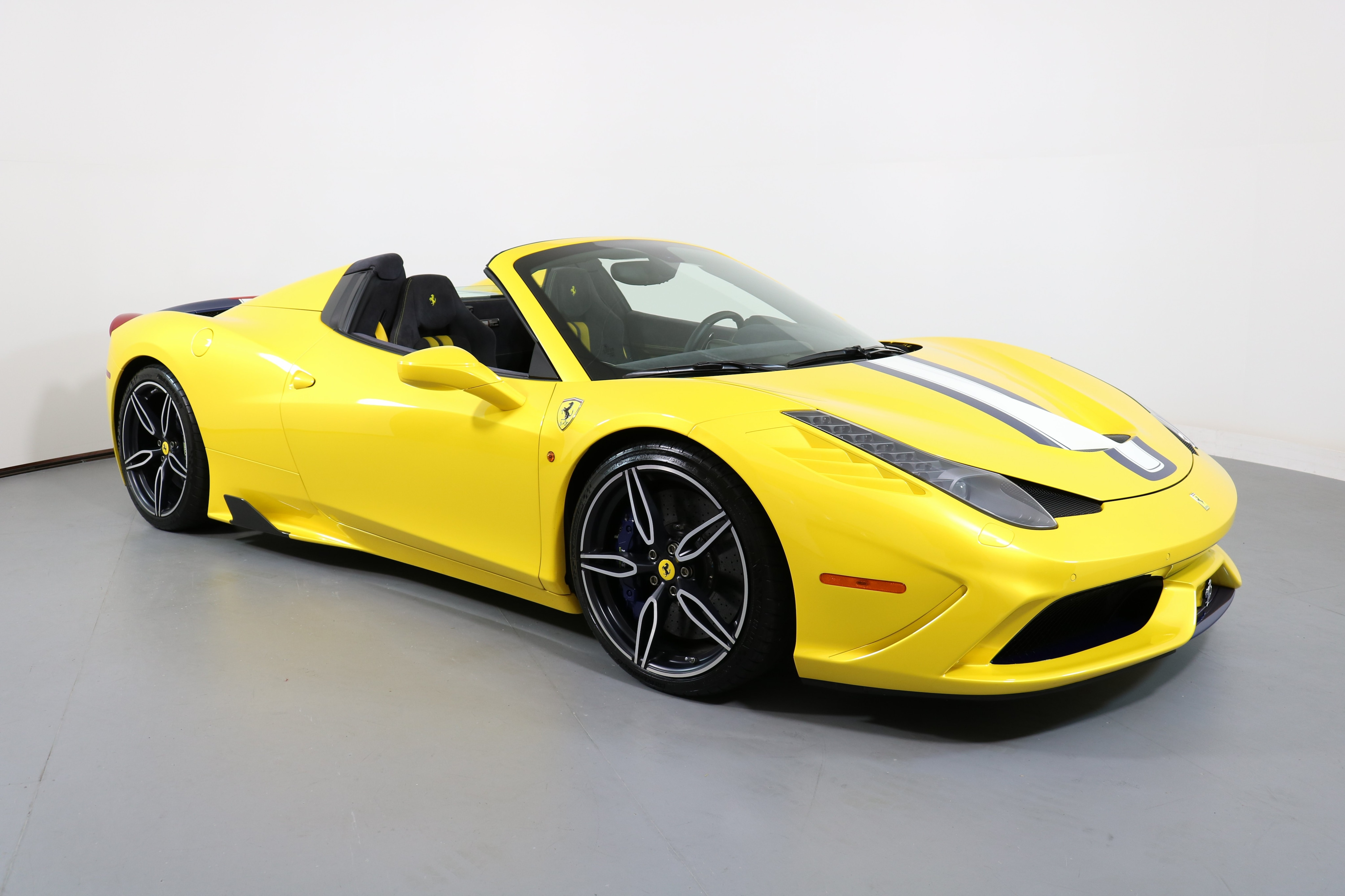2015 Ferrari 458 Speciale >> Used 2015 Ferrari 458 Speciale Aperta San Francisco Ca Zff78vha9f0210964 Serving The Bay Area Mill Valley San Rafael Redwood City And Silicon