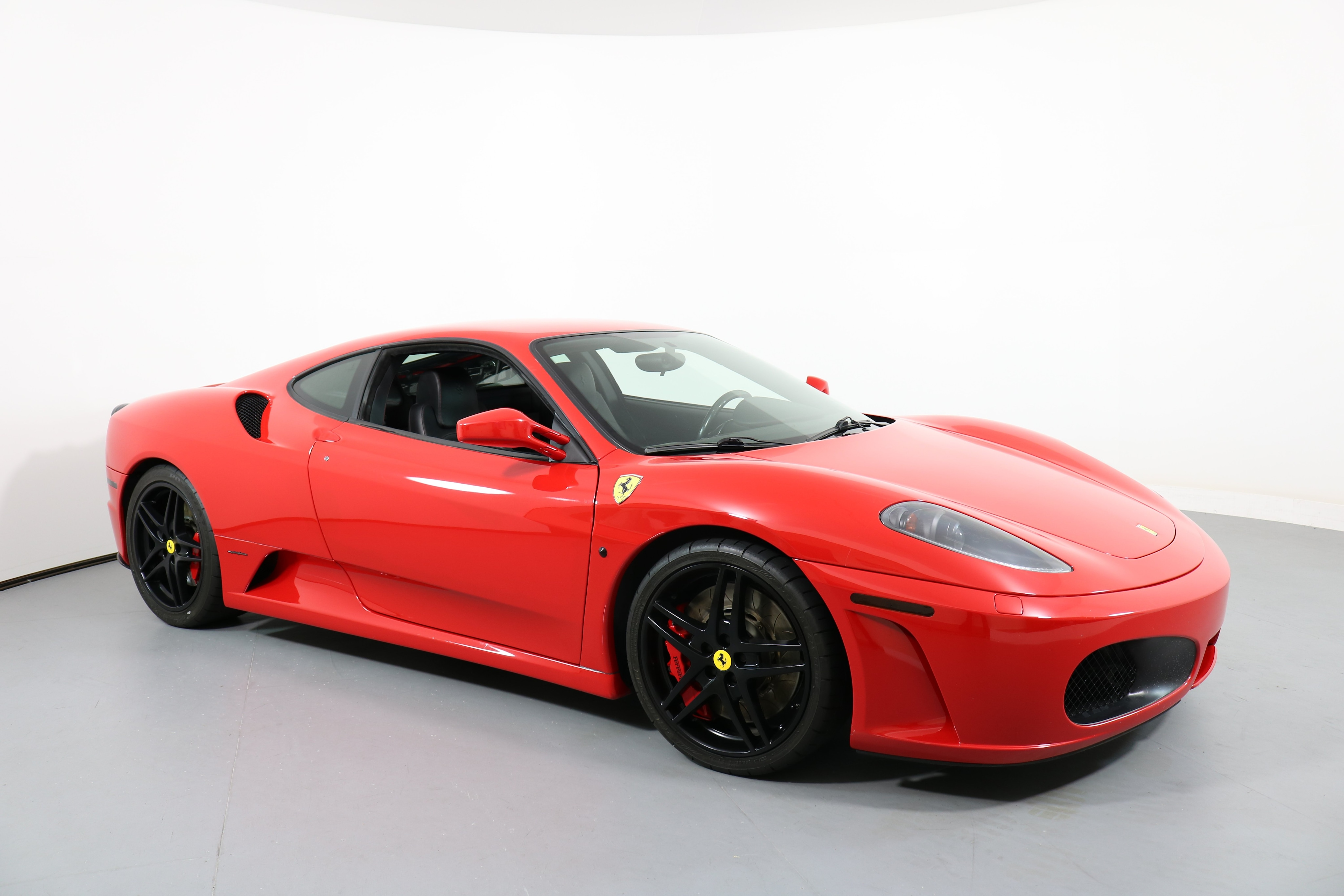 Pre Owned 2005 Ferrari F430 2dr Cpe Berlinetta For Sale In San Francisco Ca Zffew58a450143962 Serving The Bay Area Mill Valley San Rafael And Redwood City