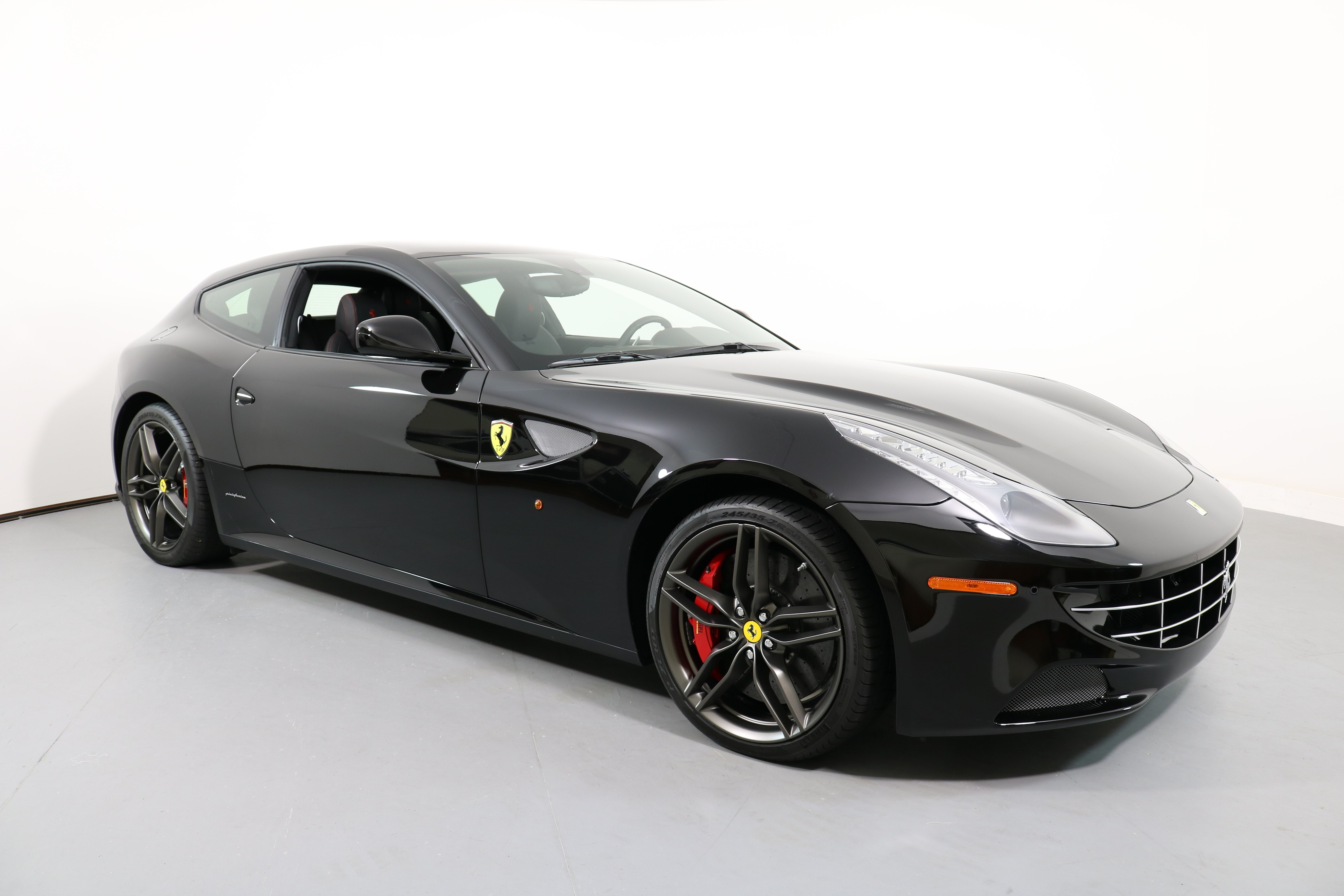 Used 2016 Ferrari Ff San Francisco Ca Zff73ska8g0216021 Serving The Bay Area Mill Valley San Rafael Redwood City And Silicon Valley