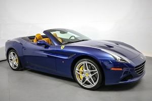 2017 Ferrari California Convertible