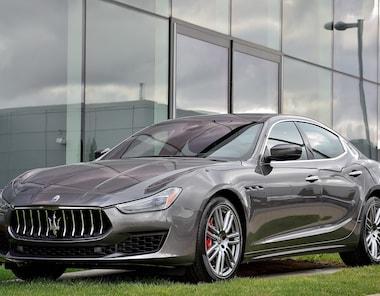 2018 Maserati Ghibli *SQ4* Rabais Jusqu'a $20,000.00!! Sedan