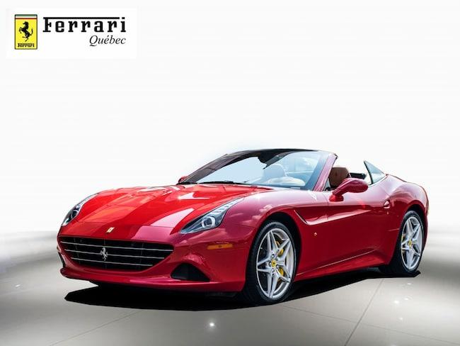 2017 Ferrari California T Décapotable ou cabriolet