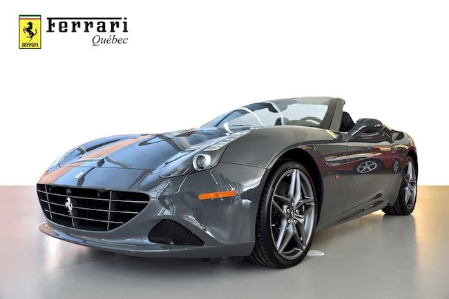 2017 Ferrari California T - HANDLING SPECIALE Package Décapotable ou cabriolet