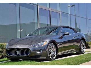 2012 Maserati GRANTURISMO CONVERTIBLE *S*Prix Reduit*Reduce Price* Convertible