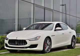 2018 Maserati Ghibli *SQ4* Rabais Jusqu'a $20, 000.00!! Berline