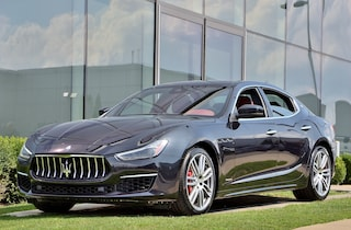2018 Maserati Ghibli GranLusso**AWD**Financement 0.9% / Location 0.25% Sedan
